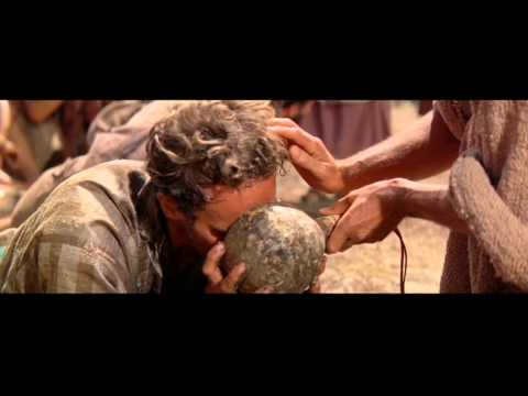 Jesus the Water of Life - Magnificent scene from Ben Hur HD