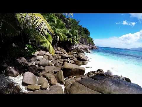 Petite Anse (Anse La Liberte) - MAHE - Seychelles 2017