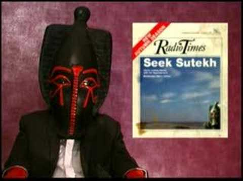 Oh Mummy-Sutekh's Post Dr Who Career