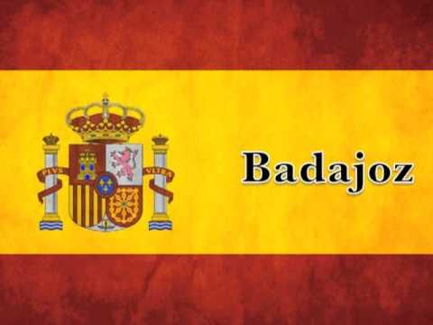 Download Marchas Militares de España - Badajoz
