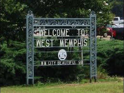Part 4 (west Memphis, Arkansas)