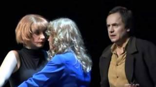 Андрей Соколов и Ирина Алферова в Торонто