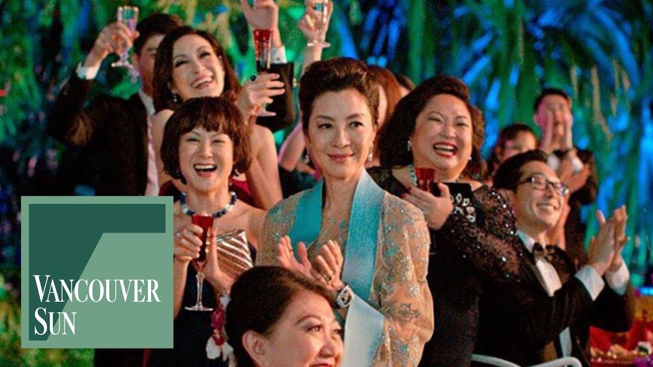 The Movie Minute: Crazy Rich Asians   Vancouver Sun