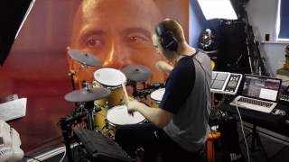 G-Eazy Kehlani Good Life - Drum Cover DrummerMattUK Furious 8 - The Fate of the Furious.mp3
