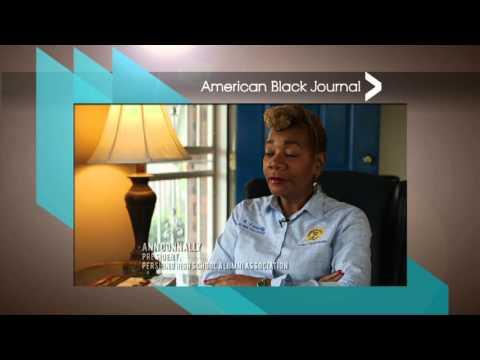 Conant Gardens | American Black Journal Clip