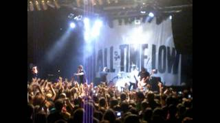"All Time Low: ""Dear Maria, Count Me In"" - 14/02/2010 - Alcatraz, Milano"