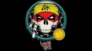 Psychopathic Records 2017 - Anybody Killa ABK: Can't Fuck With Me!