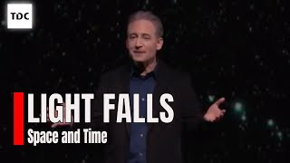 PBS Light Falls Space Time and an Obsession of Einstein