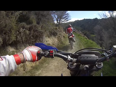 Sherco 300 SEF-R MY 2014 Trail Ride,Kaituna-Tuamarina Road,Tuamarina New Zealand 05-10-2014