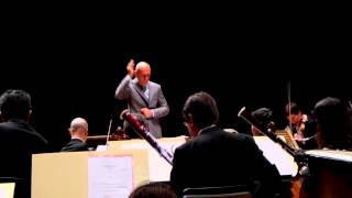 "ENRICO ONOFRI conducts Haydn's Symphony n 100 ""Military"""