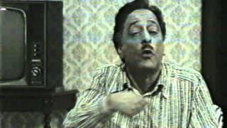 Kırkından Sonra (1983) Gönül Ülkü-Gazanfer Özcan Tiyatrosu/Bölüm 1-Kısım 3