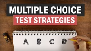 5 Rules (and One Secret Weapon) for Acing Multiple Choice Tests thumbnail