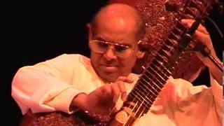 Ustad Asad Ali Khan - Raga Multani - Rudra Veena - Rudra Vina - Dhrupad, Amsterdam 27th April 2003