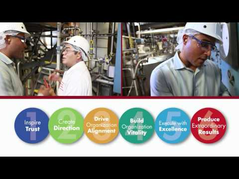 What's it like to work for the Campbell Soup Company?