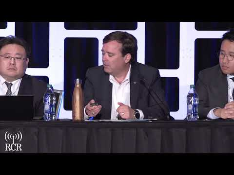 PANEL: 5G Trials and Pre-Commercial Launches: Concrete Results and Lessons Learned