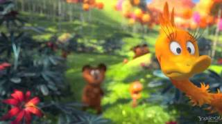 Dr. Seuss' The Lorax (2012) (Official Movie Trailer # 2)