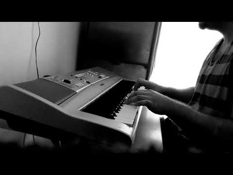Ufuk Beydemir - Ay Tenli Kadın (piano cover)