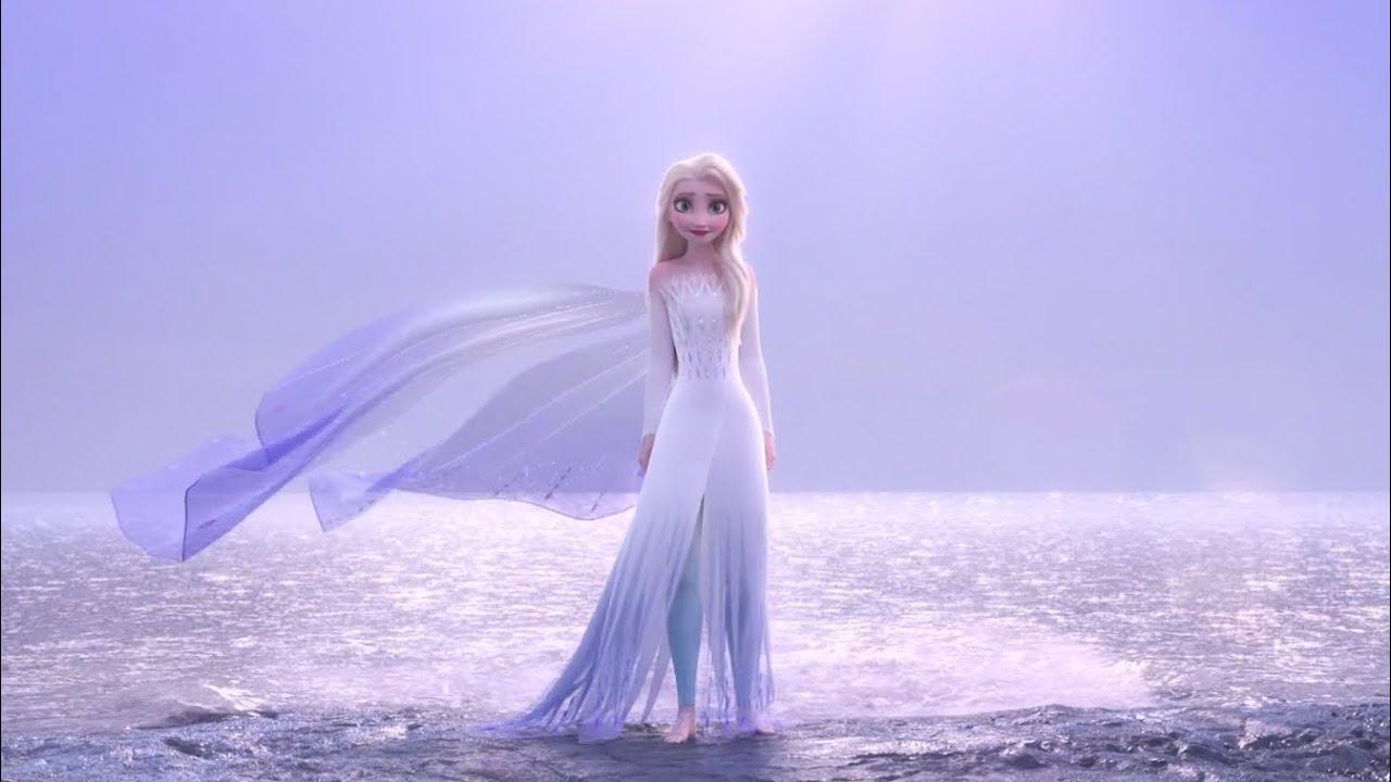 Download Frozen II (2019) - Elsa Memorable Moments