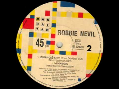 Robbie Nevil - Dominoes (Extended Vocal Remix)