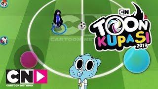Toon Kupası 2019 | Toon Kupası Nasıl Oynanır | Cartoon Network Türkiye