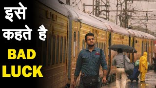 Journey in New Delhi - Mumbai Rajdhani Express