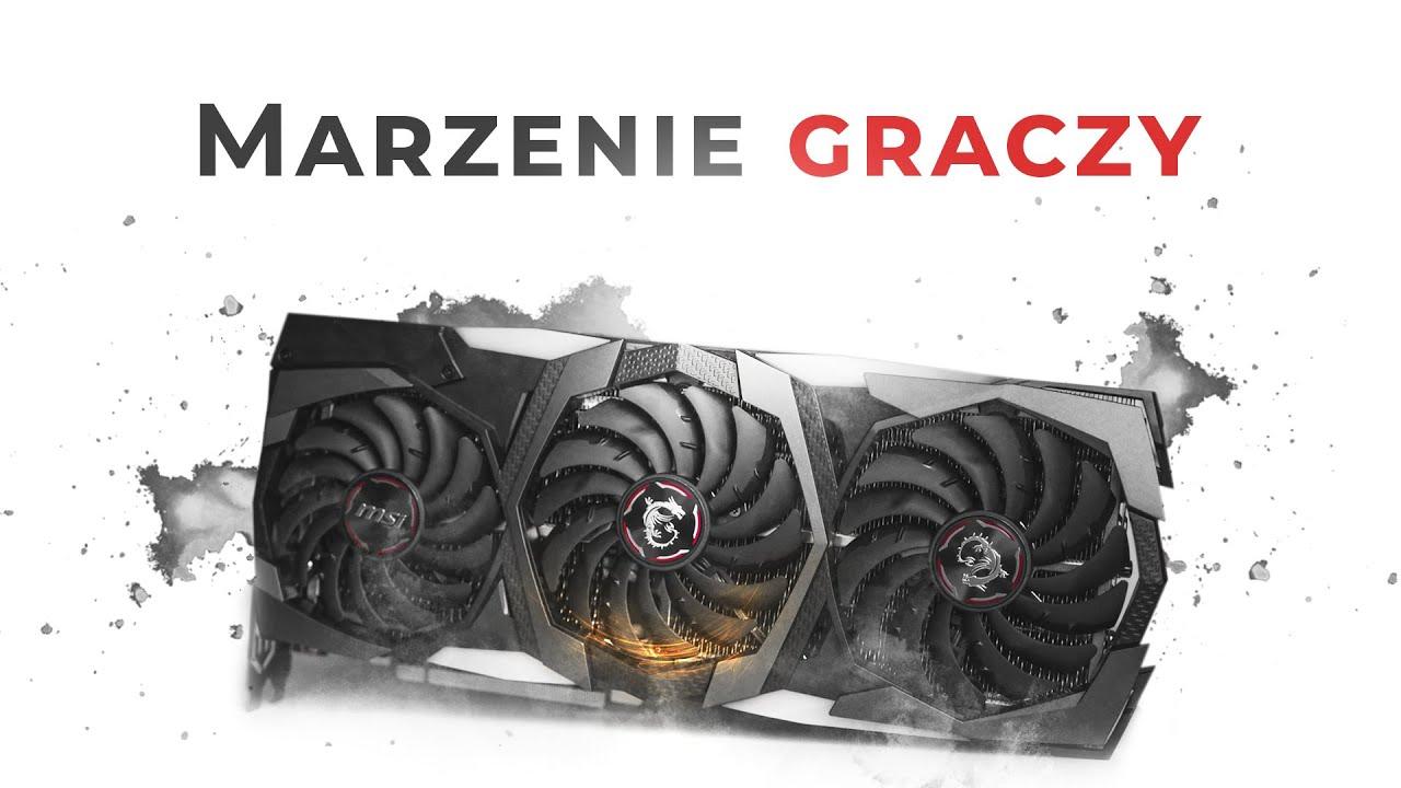 GeForce RTX o jakim marzyliśmy | TEST MSI Gaming X Trio