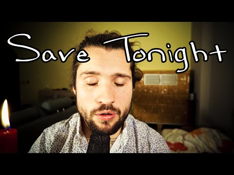 Save Tonight - Eagle-Eye Cherry [Acappella Looper Cover] by Julien Mueller