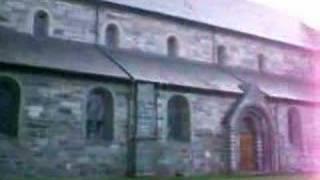 Stavanger old church