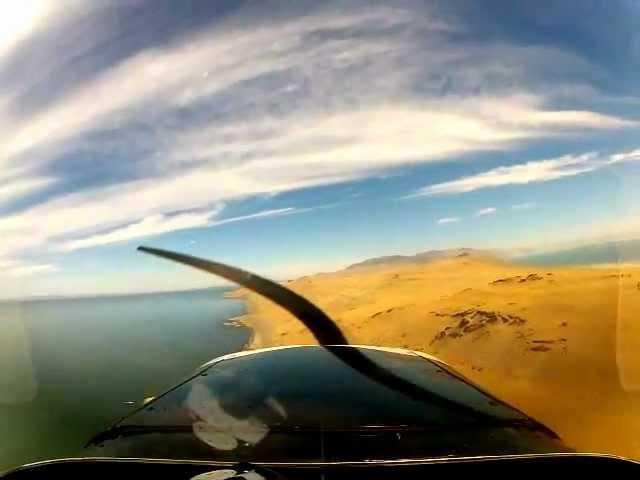 Upper Fremont Landing