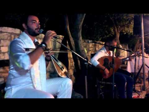 Γιώργος Σφακιανάκης - Γιώργος Αλεφαντινός (Μαργαρίτες 2015)
