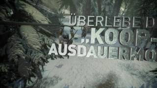 Rise of the Tomb Raider: 20-Jähriges Jubiläum Launch Trailer