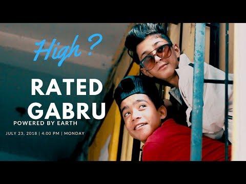 High Rated Gabru - Guru Randhawa | Varun Dhawan | Choreography By Rahul Aryan | Dance short Film..