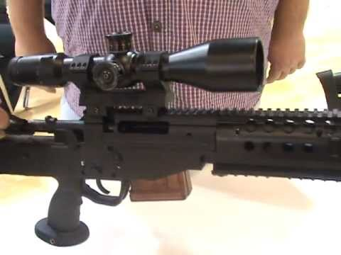 MKE 7.62 mm BORA 12