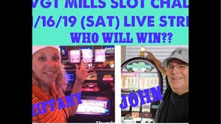 🚨VGT LIVE SLOT CHALLENGE FROM KICKAPOO LUCKY EAGLE CASINO 🚨