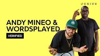 "Andy Mineo & Wordsplayed ""KIDZ"" Official Lyrics & Meaning 