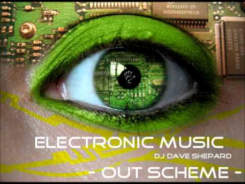 Chillout Electronic-OUT SCHEME mixed by Dj Dave Shepard