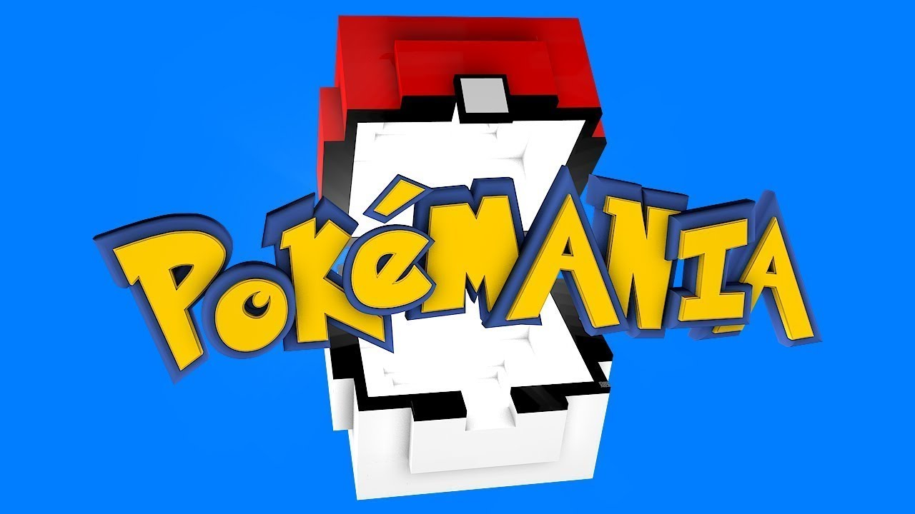 Pokemania
