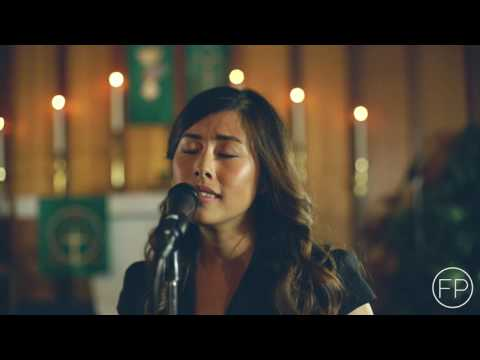 Even So Come (by Kristian Stanfill) - Fishermen's Project // Cover