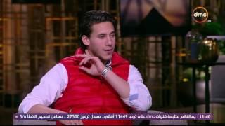 """مساء dmc - رمضان صبحي: هدف الكاميرون الثاني في مرمى الحضري بمباراة النهائي """"مش فاول"""""""