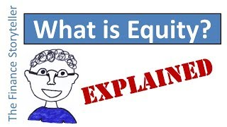 What is Equity Thumb