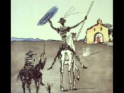 Cristóbal Halffter - Don Quijote - Escena III (1/2)