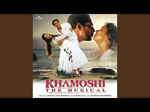 Aaj Main Upar (Khamoshi - The Musical / Soundtrack Version)