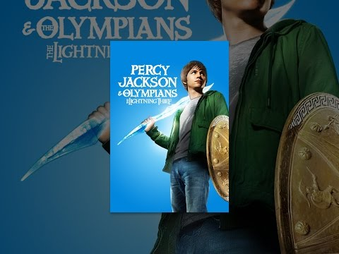 Percy Jackson & The Olympians: The Lightning Thief Mp3