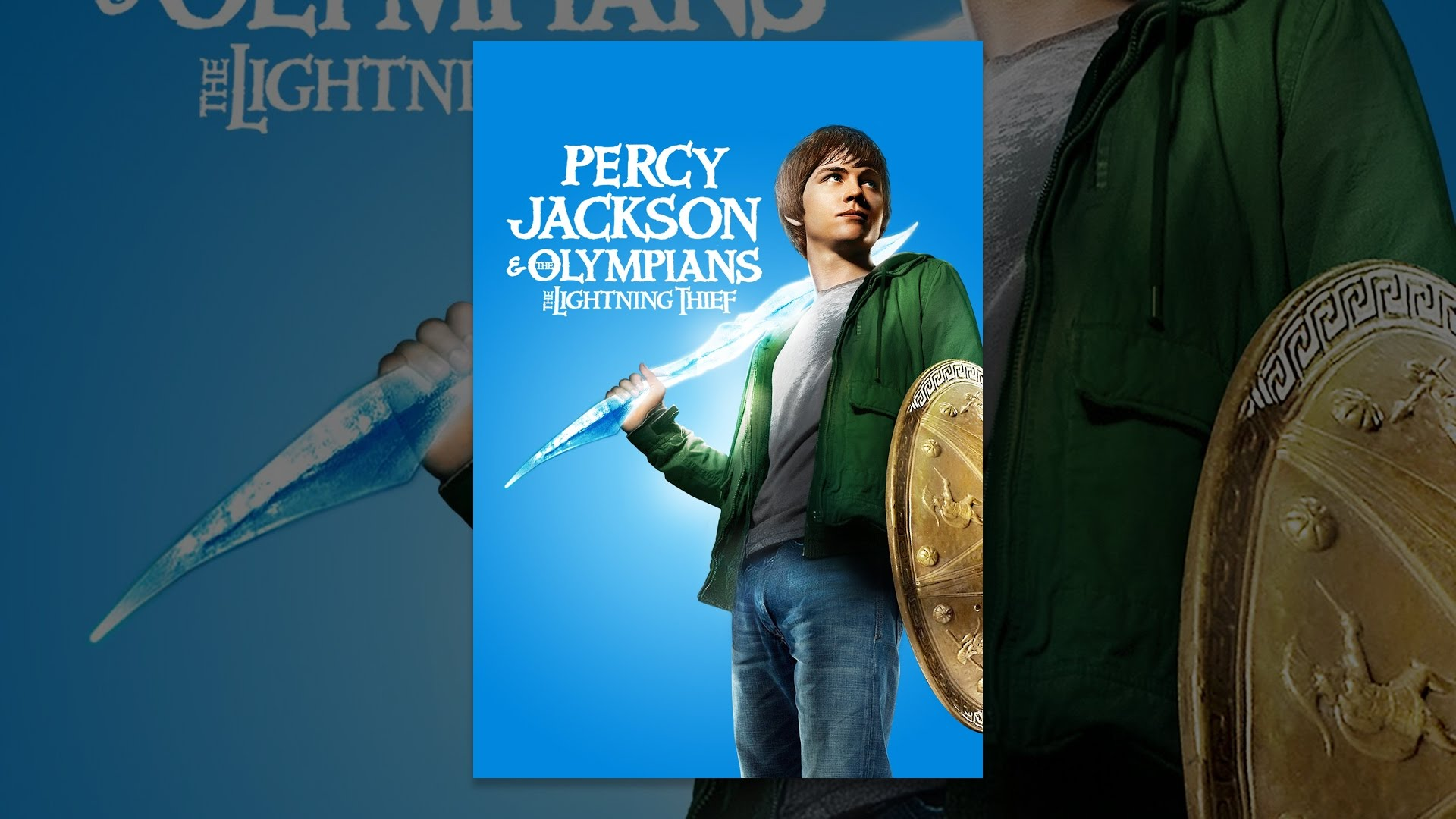 Download Percy Jackson & The Olympians: The Lightning Thief