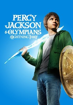 sc 1 st  YouTube & Percy Jackson u0026 The Olympians: The Lightning Thief - YouTube azcodes.com