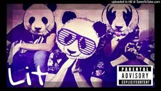 Cover images LIT GVNG - Panda 🐼 (Official Audio)
