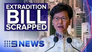 hong-kong-leader-china-extradition-bill-dead-news-australia