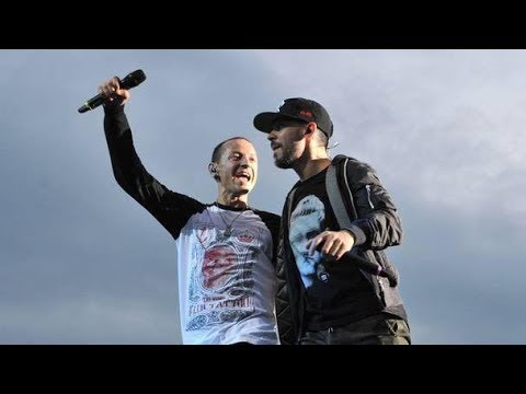 Linkin Park - Hybrid Theory  (Live Performances) HD
