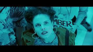 Уничтожение людей  ... отрывок из фильма (День Независимости/Independence Day)1996