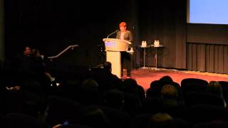 Patricia McGarry - 2015 Queer Women in Business Summit in NYC